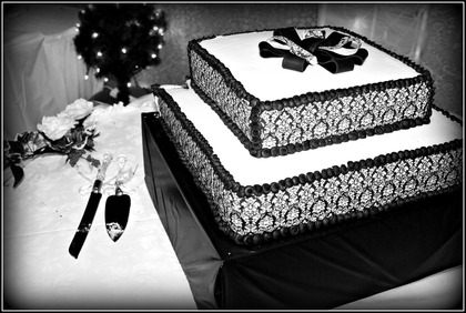 Cakes and Desserts - Kanata Wedding In December in Kanata, ON, Canada