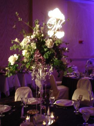 My aunt did our flowers and they were fantasitc Flowers and Decor - West Chester Wedding In May in West Chester, PA, USA