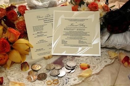 The Invitations - Manila Wedding In May in Manila, Philippines