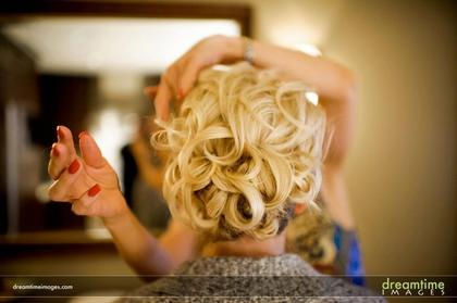 Hair Hairstyles - Vail Wedding In June in Vail, CO, USA
