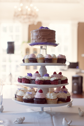 Lauren Mitterer Cakes and Desserts - elizabeth and Chris's Wedding in Charleston, SC, USA