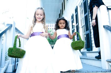 Priscilla of Boston Wedding Party Attire - elizabeth and Chris's Wedding in Charleston, SC, USA