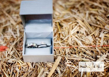 Jewelry - Tanners Brook Golf Club Wedding In August in Forest Lake, MN, USA