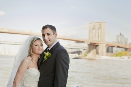 Lindsay  and Peter's Wedding in Maspeth, NY, Usa
