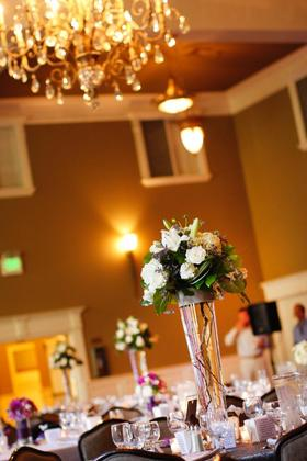 Flowers and Decor - Mackenzie and Michael's Wedding in Sacramento, CA, USA
