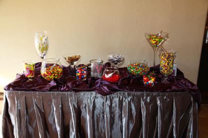 The Favors - Marissa and Patrick's Wedding in Oklahoma City, OK, USA