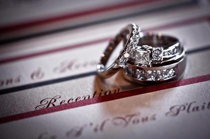 Jewelry - Kimberlee and Jarrett's Wedding in Stevensville, MD, USA