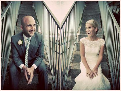The Newlyweds - Brooke and Paul's Wedding in Cronulla, NSW, Australia