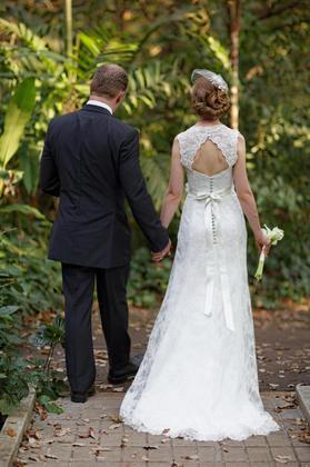 Alexandra and Sean's Wedding