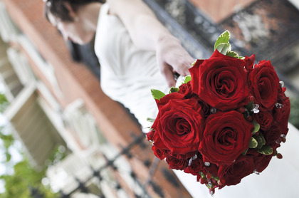 Flowers and Decor - Cincinnati Wedding In October in Cincinnati, OH, USA