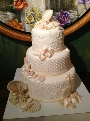 Cakes and Desserts - David Blyskal and Virginia Acevedo  in San Juan, Puerto Rico