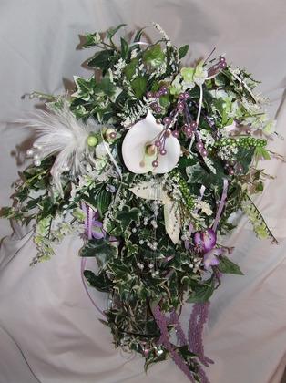 Flowers and Decor - Daniel  and Sammantha's Wedding in Clarksville, TN, USA