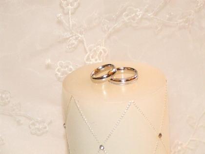 Jewelry - Daniel  and Sammantha's Wedding in Clarksville, TN, USA