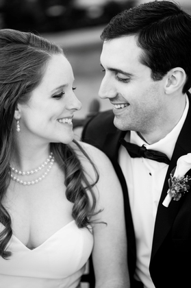 The Newlyweds - Heather and Raymond's Wedding in Chadds Ford, PA, USA