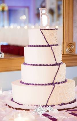 Cakes and Desserts - Heather and Raymond's Wedding in Chadds Ford, PA, USA