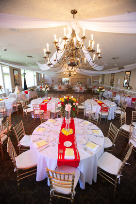 Flowers and Decor - Lakewood Wedding In May in Lakewood, CA, USA
