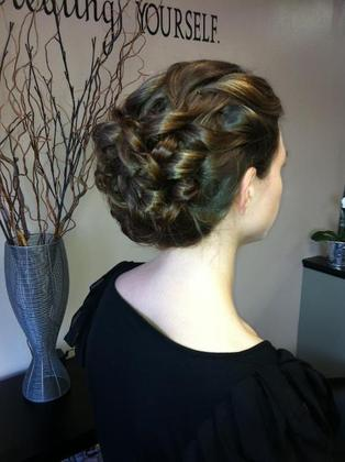 Hairstyles - Bridal Beauty's  Studio in Livonia, MI, USA