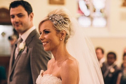 Hairstyles - SUSAN and RALPH's Wedding in Melbourne, VIC, Australia