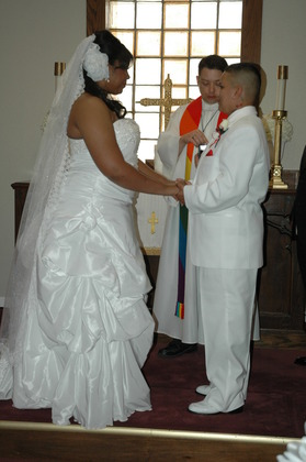 Vows! The Ceremony - latoya and cyndia's Wedding in San Antonio, TX, USA