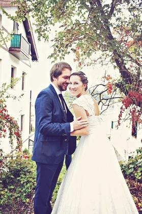 Our Wedding in San Francisco, CA, USA