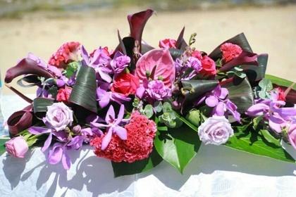 Flowers and Decor - Perth Wa Wedding In December in Perth, WA, Australia