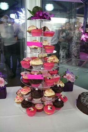 Cakes and Desserts - Perth Wa Wedding In December in Perth, WA, Australia