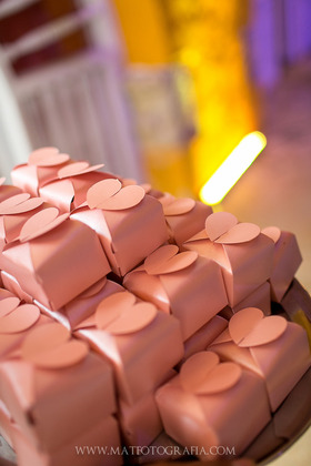 The Favors - Nina and Jairo's Wedding in Cartagena, Bolivar, Colombia