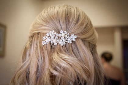 Hairstyles - Our Wedding in Westminster, CA, USA
