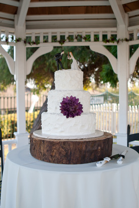 Cakes and Desserts - Our Wedding in Westminster, CA, USA