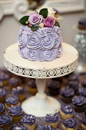 Cakes and Desserts - St. Augustine Wedding In November in St. Augustine, FL, USA