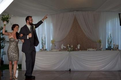 Wedding Party Attire - Janna  and Jason 's Wedding in San Francisco, CA, USA