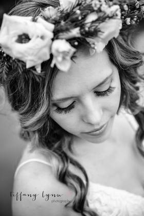 Hairstyles - Alex and Chelsey's Wedding in Two Harbors, MN, USA