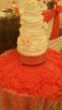 Cakes and Desserts - Lawrence and Kabelo in Mmakaunyane, South Africa