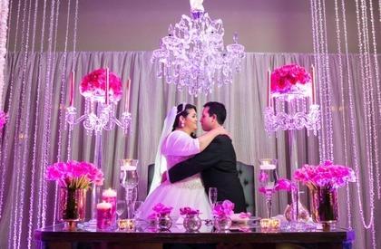 Music Wave - Dennise Perez decorator Flowers and Decor - San Juan Wedding In November in San Juan, San Juan, Puerto Rico