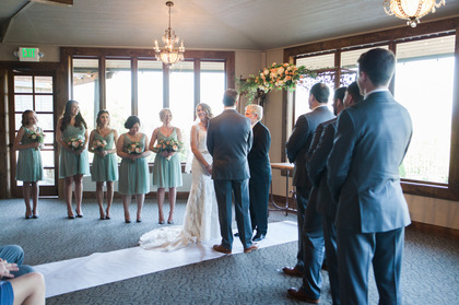 Stephanie and Keith's Wedding in Stanwood,Washington
