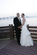 Melissa and Andrew's Wedding in Newport, RI, USA