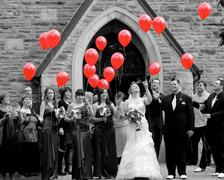 Peterborough Wedding In September in Courtice, ON, Canada