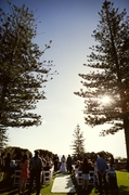 Alix and Noel 's Wedding in Cottesloe, WA, Australia