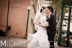 Michelle and Cecil's Wedding