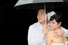 Pasig City Wedding In June in Pasig City, Philippines