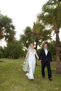 Hillary and Mac's Wedding in Nassau, Bahamas