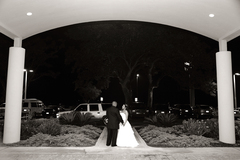 Gulfport Wedding In July in Biloxi, MS, USA