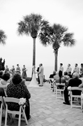 Elizabeth and Kevin's Wedding in Eglin Air Force Base, FL, USA