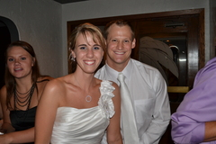 Megan and Ryne's Wedding in Ames, IA, USA