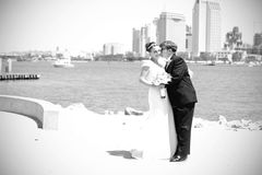 San Diego Wedding In June in San Diego, CA, USA