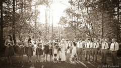3030 Cypress Gardens Rd. Moncks Corner Sc Wedding In May in Summerville, SC, USA