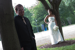 Tabitha Nordlof and Luke Hurley's Wedding in Du Page, IL, USA