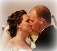 Our Wedding in Eau Claire, WI, USA