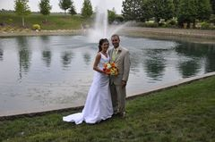 Kelly and Michaell's Wedding in Frankfort, IL, USA