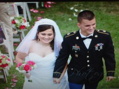 Aimee  and Nicholas's Wedding in 21584 Moonlight Bay Road, 24211, VA 24211, USA
